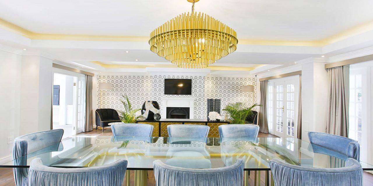 Emerald Black Bespoke Interiors