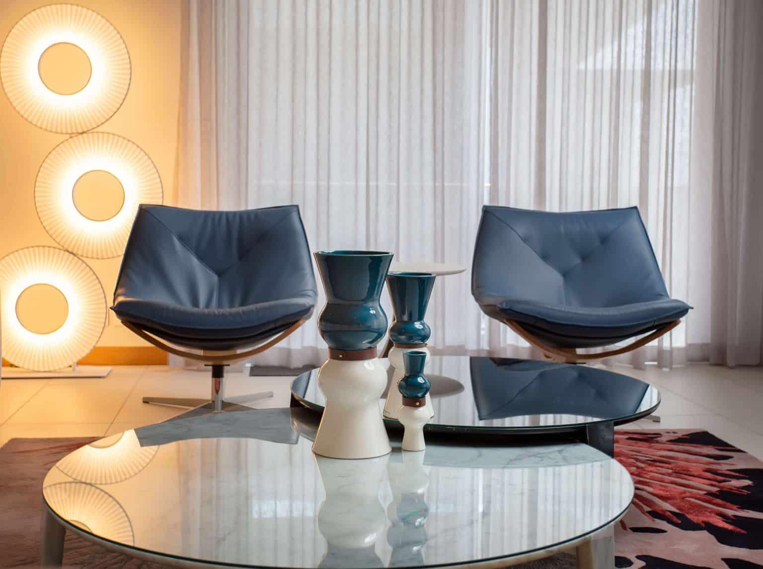 Emerald Black Interior Design & Decor